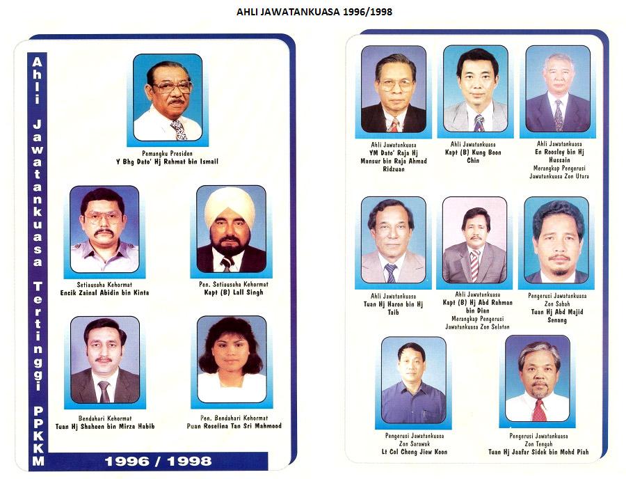 AJK 1996-1998