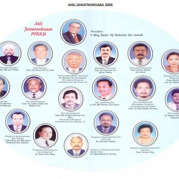 AJK 2003